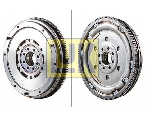 Flywheel LuK DMF 415 0176 10, Image 3