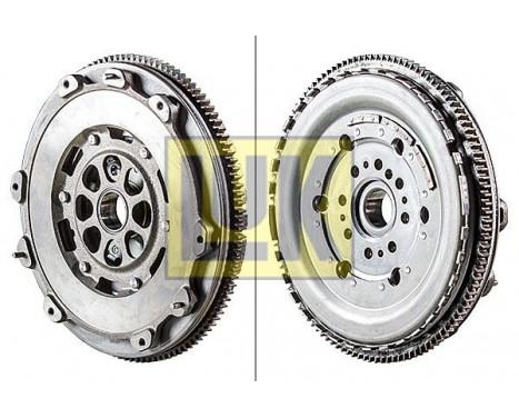 Flywheel LuK DMF 415 0179 10, Image 3