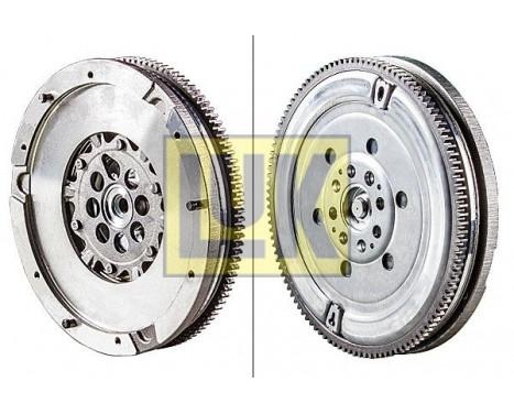 Flywheel LuK DMF 415 0189 10, Image 3