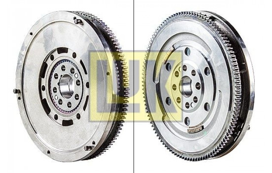 Flywheel LuK DMF 415 0194 10