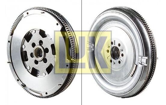 Flywheel LuK DMF 415 0199 10