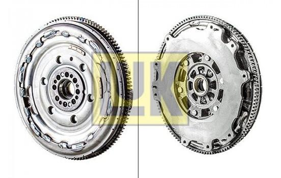 Flywheel LuK DMF 415 0213 11