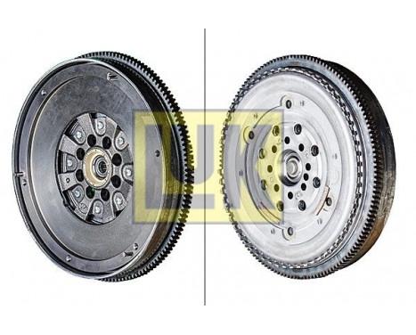 Flywheel LuK DMF 415 0242 10, Image 3