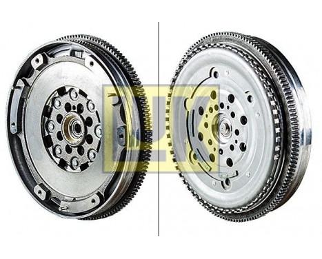 Flywheel LuK DMF 415 0245 10, Image 3
