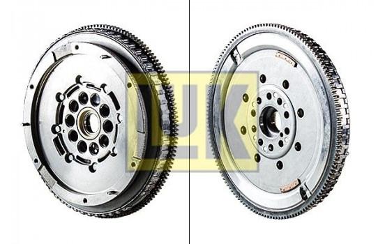 Flywheel LuK DMF 415 0246 10