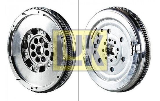 Flywheel LuK DMF 415 0251 10