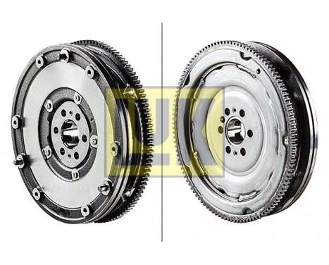 Flywheel LuK DMF 415 0254 10, Image 3
