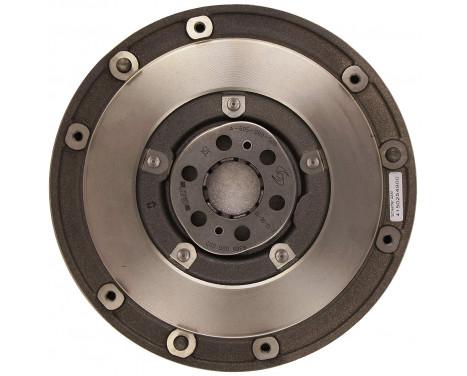 Flywheel LuK DMF 415 0254 10
