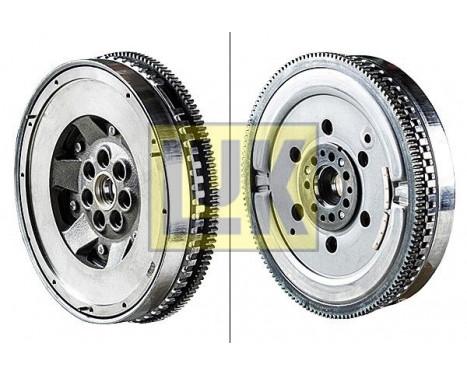 Flywheel LuK DMF 415 0261 10, Image 3