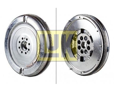 Flywheel LuK DMF 415 0271 10, Image 3