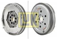 Flywheel LuK DMF 415 0273 10