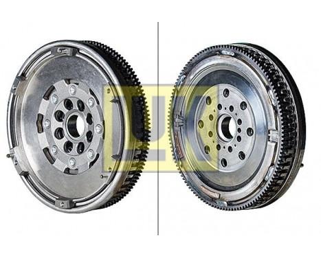 Flywheel LuK DMF 415 0276 10, Image 3
