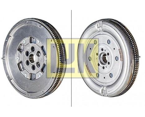 Flywheel LuK DMF 415 0342 10, Image 3