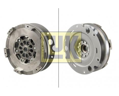 Flywheel LuK DMF 415 0346 10, Image 3