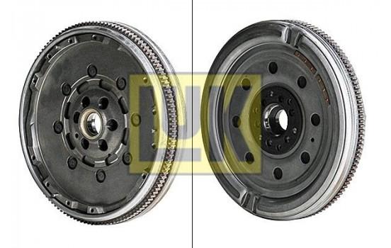 Flywheel LuK DMF 415 0405 10