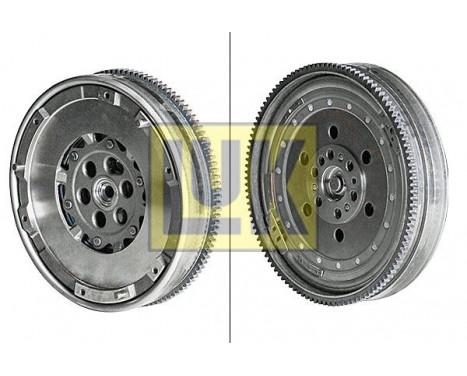 Flywheel LuK DMF 415 0406 10, Image 3