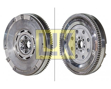 Flywheel LuK DMF 415 0476 10, Image 3