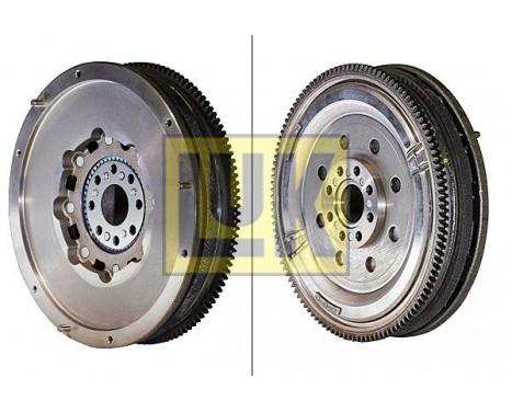 Flywheel LuK DMF 415 0487 10, Image 2