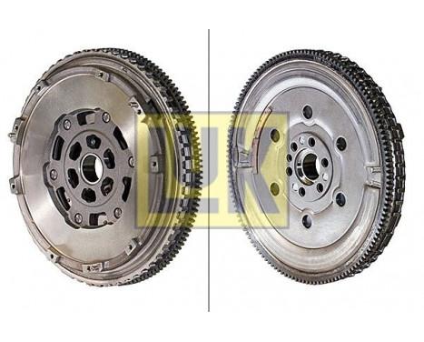 Flywheel LuK DMF 415 0492 10, Image 3