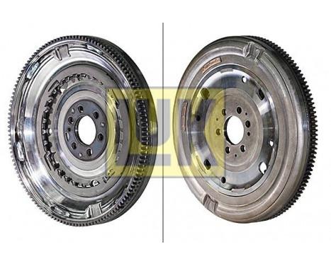 Flywheel LuK DMF 415 0497 09, Image 3