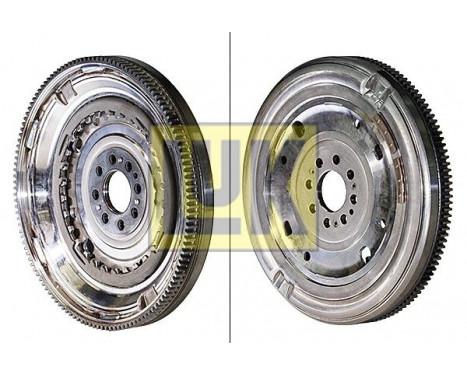 Flywheel LuK DMF 415 0503 09, Image 3