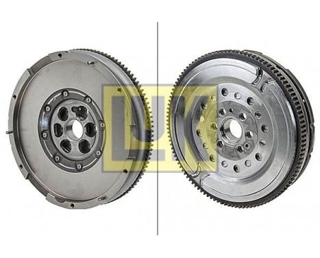Flywheel LuK DMF 415 0532 10, Image 3