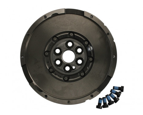 Flywheel LuK DMF 415 0532 10, Image 2