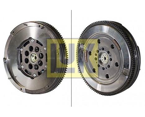 Flywheel LuK DMF 415 0547 10, Image 3