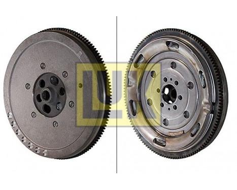 Flywheel LuK DMF 415 0550 08, Image 3