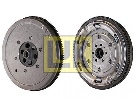 Flywheel LuK DMF 415 0556 08, Image 3