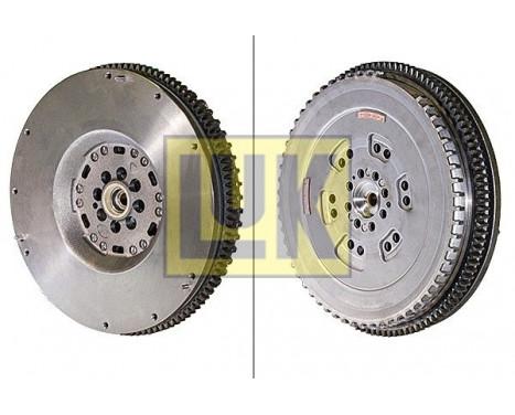 Flywheel LuK DMF 415 0568 10, Image 3