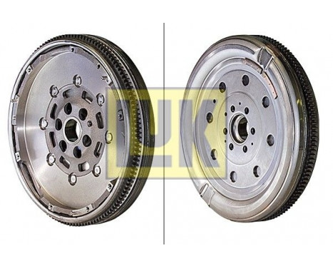 Flywheel LuK DMF 415 0574 10, Image 3