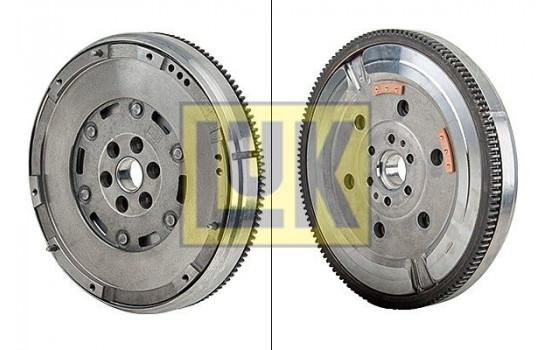 Flywheel LuK DMF 415 0576 10