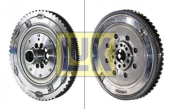 Flywheel LuK DMF 415 0580 09