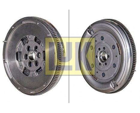 Flywheel LuK DMF 415 0583 10, Image 3