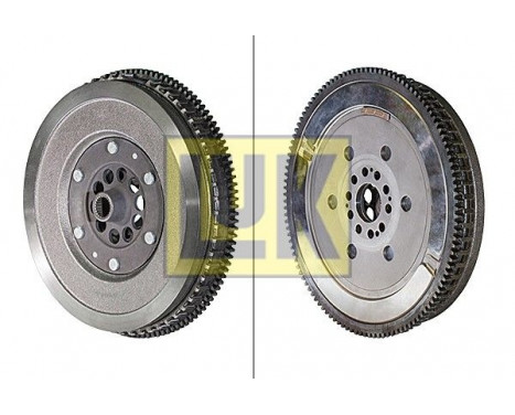 Flywheel LuK DMF 415 0614 08, Image 3