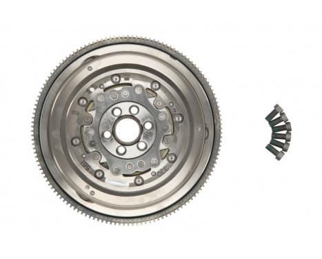 Flywheel LuK DMF 415 0615 09
