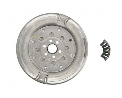 Flywheel LuK DMF 415 0615 09, Image 2