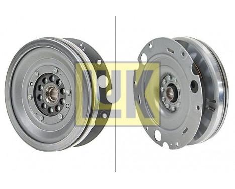 Flywheel LuK DMF 415 0621 09, Image 3