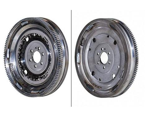 Flywheel LuK DMF 415 0626 09, Image 3
