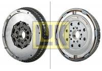 Flywheel LuK DMF 415 0672 10