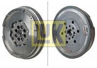 Flywheel LuK DMF 415 0699 10
