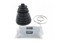 Bellow Set, drive shaft VKJP 01003 SKF