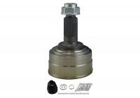 Joint Kit, drive shaft CV-2002 Kavo parts
