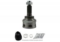Joint Kit, drive shaft CV-8521 Kavo parts