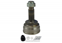 Joint Kit, drive shaft CV-9014 Kavo parts