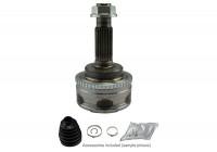 Joint Kit, drive shaft CV-9029 Kavo parts