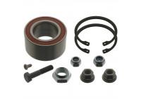 Wheel Bearing Kit 03662 FEBI