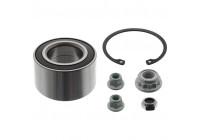 Wheel Bearing Kit 14250 FEBI