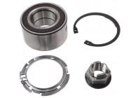 Wheel Bearing Kit 200425 ABS